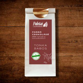 Palotai forró csokoládé