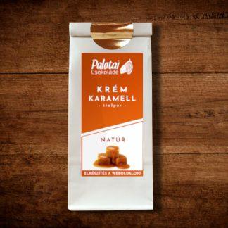 Palotai krém karamell